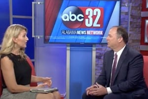 Attorney Jeff Hunter on ABC 32 News