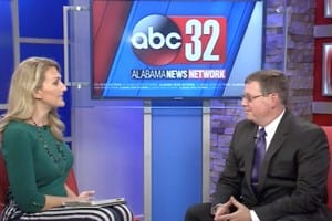 Attorney Steve Floyd On ABC 32 News