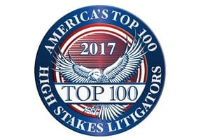 America's Top 100 High Stakes Litigators Alabama Mike White