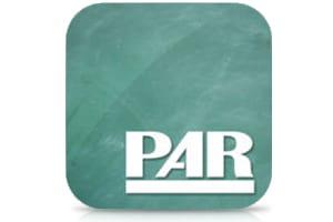 PAR app logo