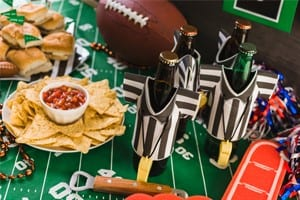 Drunk Driving Super Bowl Accident Attorneys
